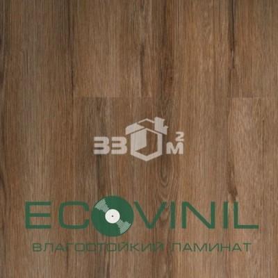 Виниловый ламинат Ecovinil Ecovinil Дуб Кемпас 840917