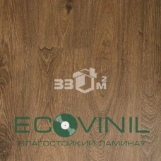 Виниловый ламинат Ecovinil Ecovinil Зебрано 841147