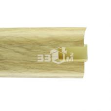 Плинтус пластиковый Winart 835 Дуб пармский