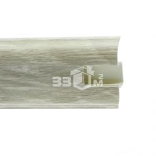 Плинтус пластиковый Winart 838 Дуб ливорский